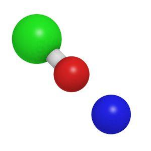 Sodium Hypochlorite Bleach