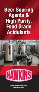 Beer Souring Agents Acidulants Brochure