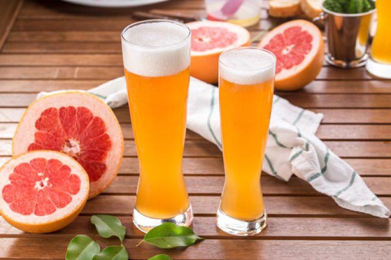 Best beer souring blends