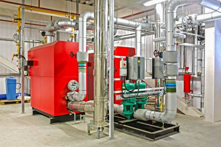 Best water treatment for boilers