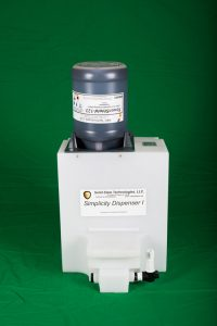 Simplicity Dispenser Ultra Concentrated Water Treatment For Boiler And Cooling Tower Issues