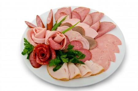 flower deli tray food ingredients