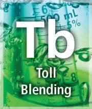 toll blending