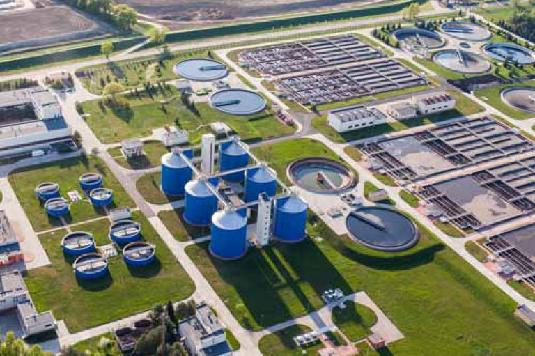 Best water treatment chemicals and service