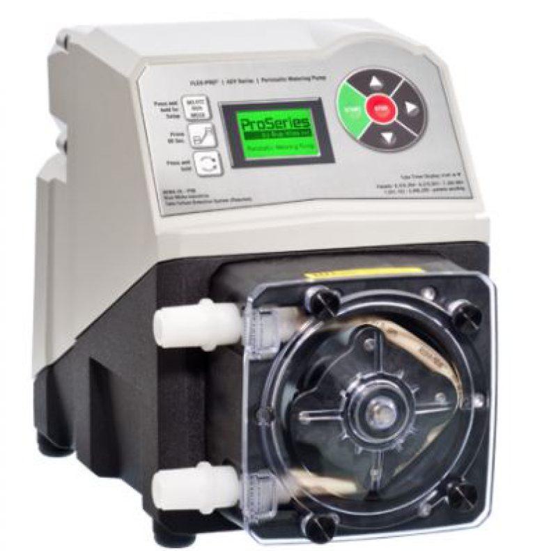 Flex Pro A2 Series Peristaltic Pump