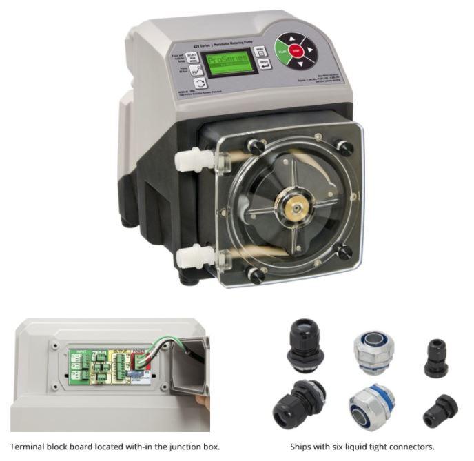 Flex Pro A3 Series Peristaltic Pump