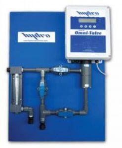 Hydro Omni valve