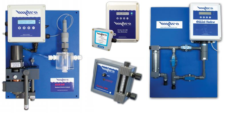 Hydro products