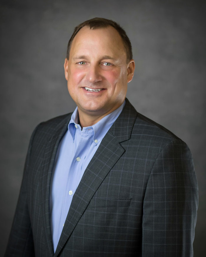 Jeff Oldenkamp
