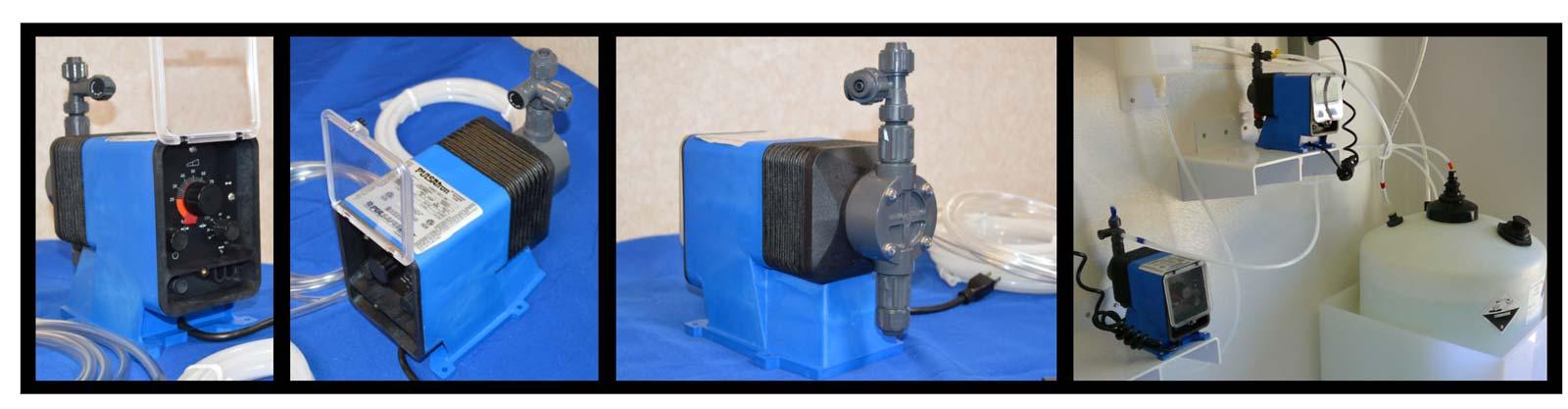 PULSAtron Pumps