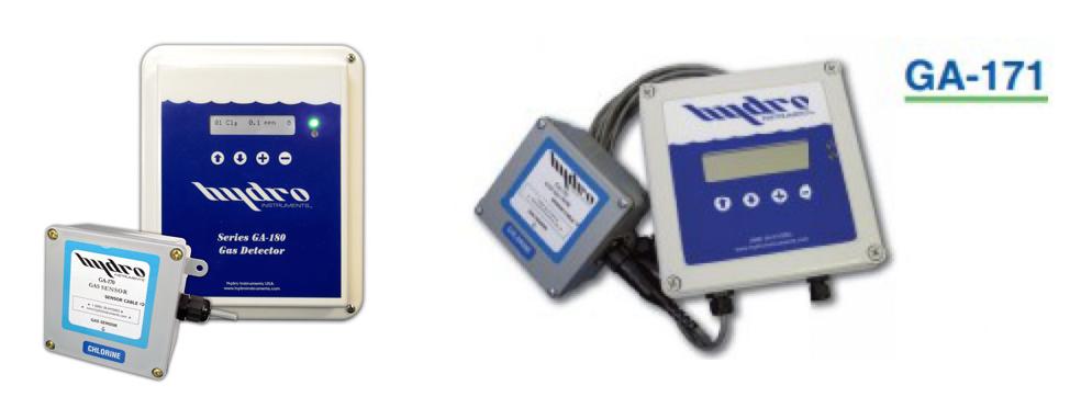 Hydro Gas Detectors
