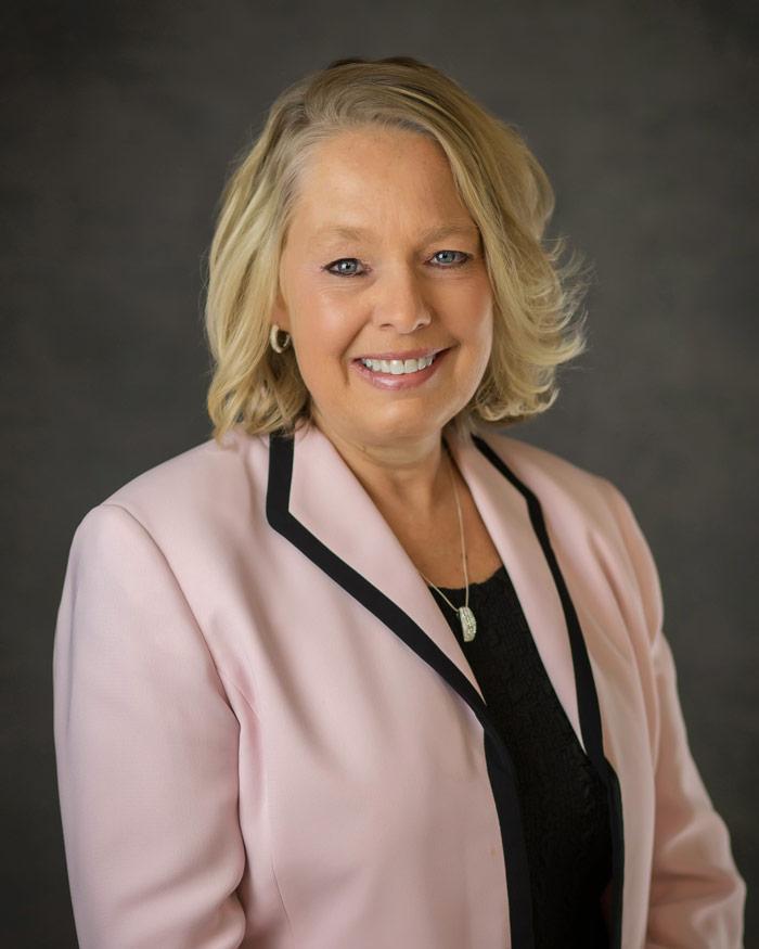 Theresa R. Moran