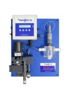 cresidual chlorine analyzer