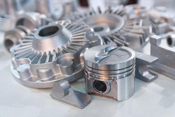 gears surface finishing