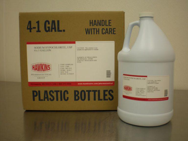 Bleach Sodium Hypochlorite, USP
