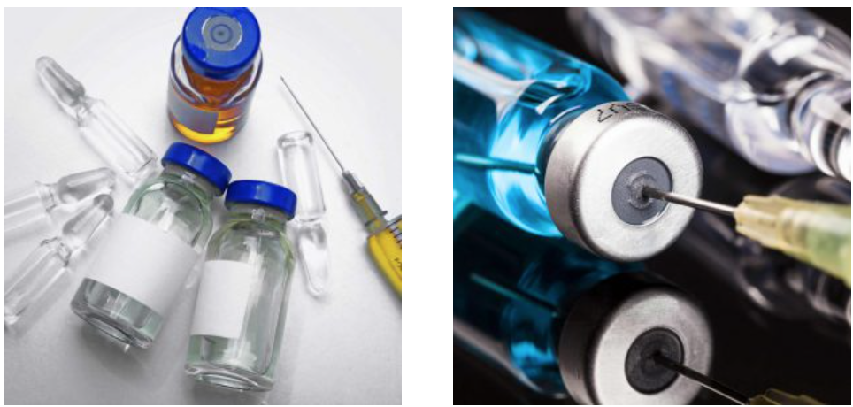 Human Vaccine Production & Specialty Chemicals