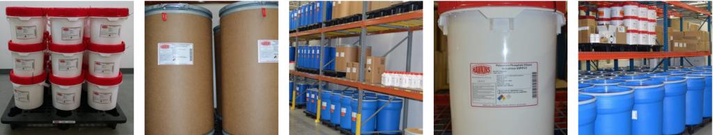 Pharmaceutical Phosphates Supplier & Distributor