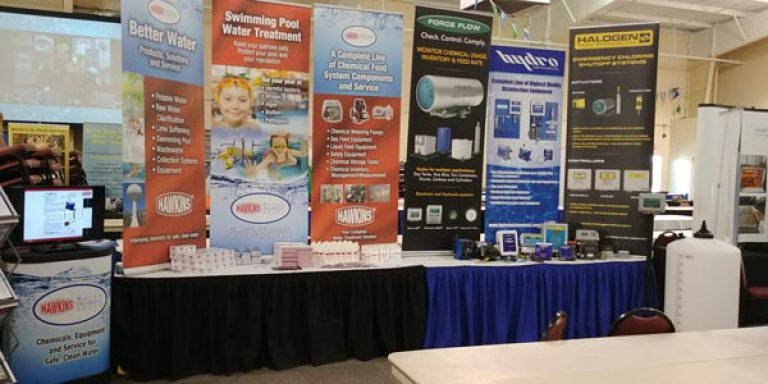 water treatment group events
